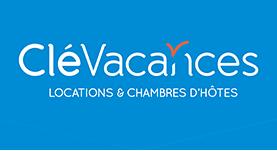 logo www.clevacances.com