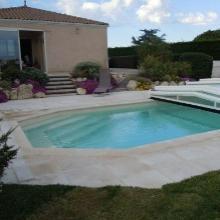 Location de vacances avec piscine aux portes de l'Ile d'Oléron