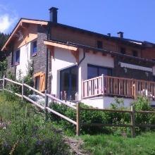 Chalet à Formiguères dans les Pyrénées