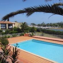 Appartement à 200m de la plage au Cap d'Agde
