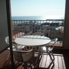 Appartement dans résidence au calme au Cap d'Agde