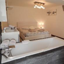 Chambre d'hôtes avec piscine pas chère à Montpellier