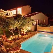 Chambre d'hôtes entre Montpellier et la mer pas chère