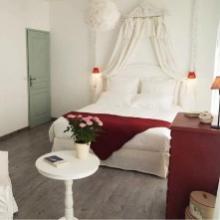 Chambre d'hôtes dans les environs d'Avignon