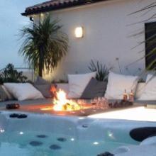 Magnifique villa à proximité de l'Ile de Ré avec piscine