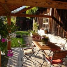 Location avec piscine à moins d'une heure d'Annecy