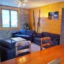 Ski à Cauterets : Plus de 150 appartements, studios et chalets vous attendent