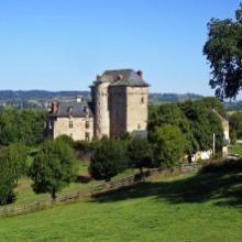 Dans le sud de la France : location de vacances en Aveyron