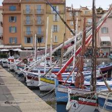 Vos vacances dans le Sud de la France dans le Var