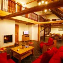 Station de ski à Valloire : appartements de charme par Clévacances
