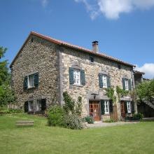 Gîte au calme au pied du Puy-de-Dôme
