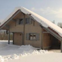 Location d'appartement, chalet ou studio pour vos vacances à la neige dans le Jura