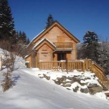 Station de ski à Mont-Dore, sélection d'appartements, chalets et studios par Clévacances