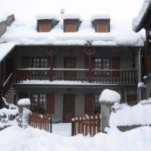 Location d'appartement, chalet ou studio pour vos vacances à la neige dans les Hautes-Pyrénées