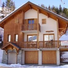 Chalet in Valloire Galibier in Savoie