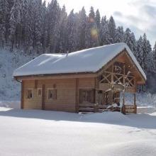 Appartements, chalets cosy et studios pour vos vacances au ski à Gérardmer