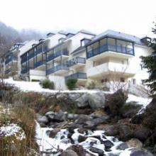 Location d'appartement, chalet ou studio pour vos vacances au ski à Cauterets