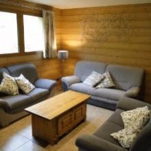 Vacances au ski à Méribel, découvrez les hébergements labellisés Clévacances