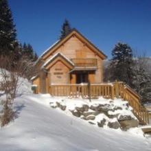 Mont-Dore : location d'appartements, chalets ou studios pour vos vacances au ski