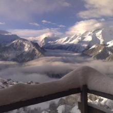 Location d'appartement, chalet ou studio pour vos vacances au ski à l'Alpe d'Huez