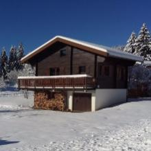 Location de vacances au ski : chalet, appartement, studio pour vos vacances à Les Rousses
