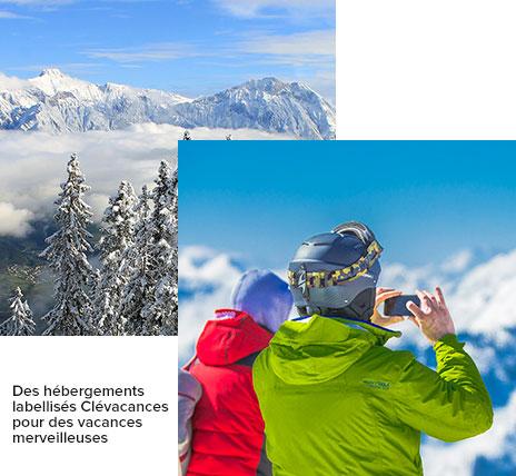 Vacances en Isère
