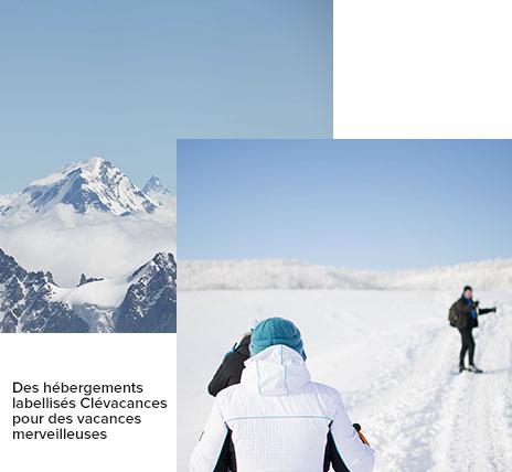 Vacances au ski à Valloire