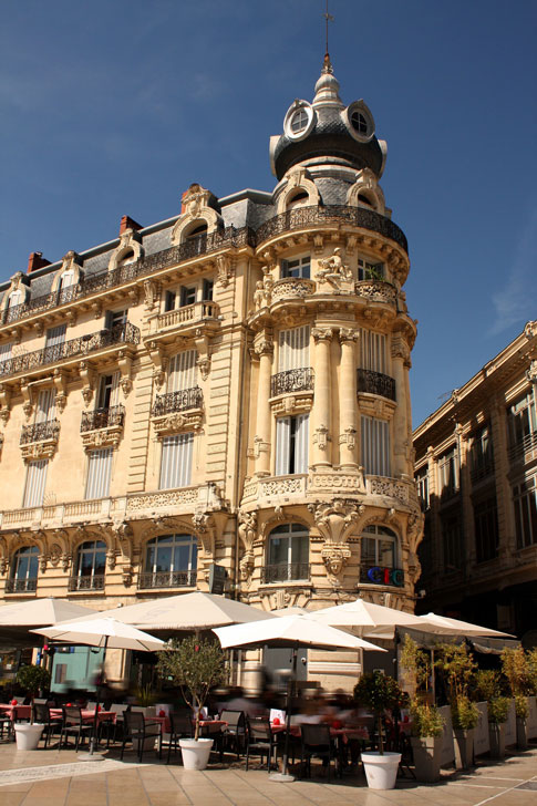 Séjour à Montpellier pas cher
