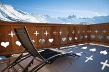 Chalet rentals in Savoie