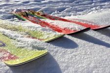 Ski accommodation