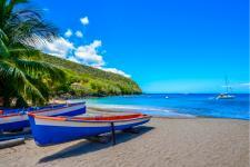 Location de vacances en Martinique au bord de mer